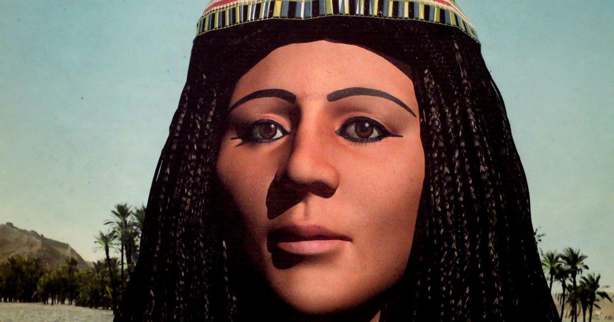 Jak zemřela krásná Egypťanka? Výzkum moravskotřebovské mumie ...
