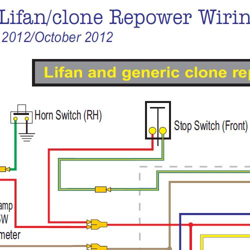 4 Wiring Wire Rectifier