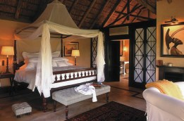 Royal Malewane - Room
