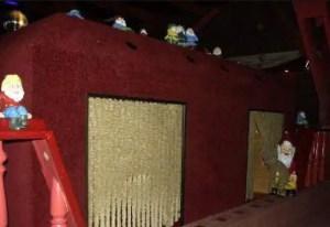 Kabouterhuisje bij Parenclub Monique