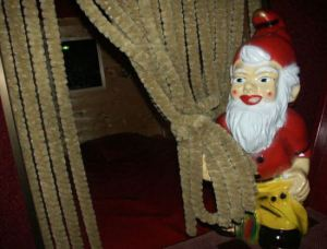 swingers kabouter huis bij Monique