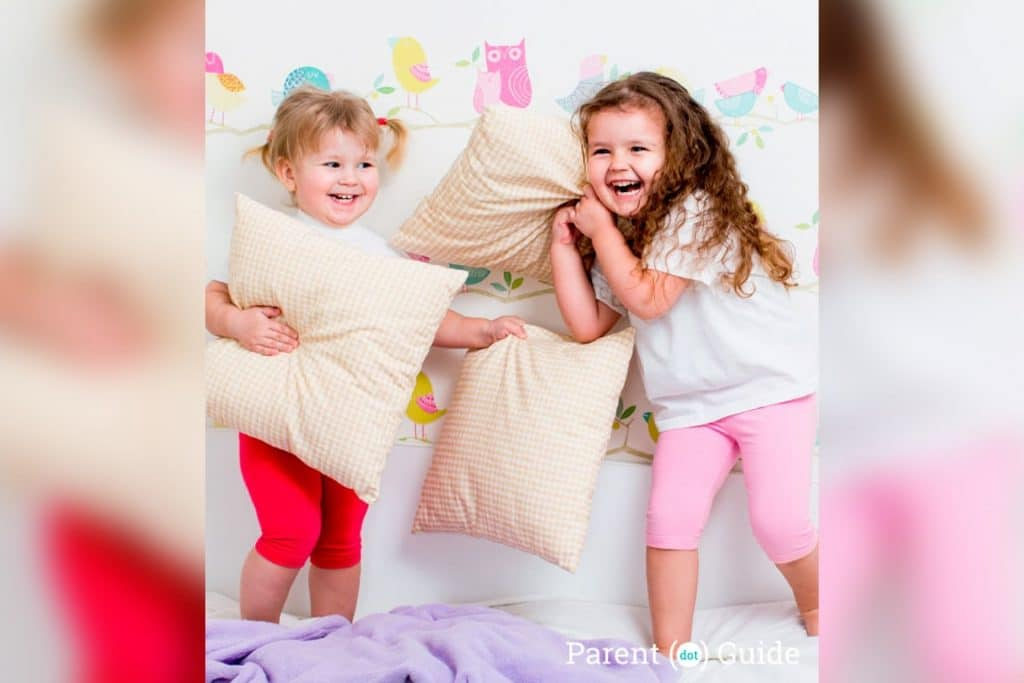 best toddler pillow for your child