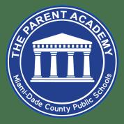 Parent Academy Round Logo