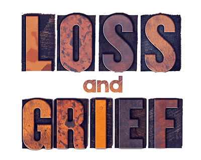 Coping with Loss and Grief