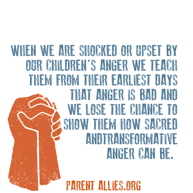 why we need to embrace anger, 30 ways to do so