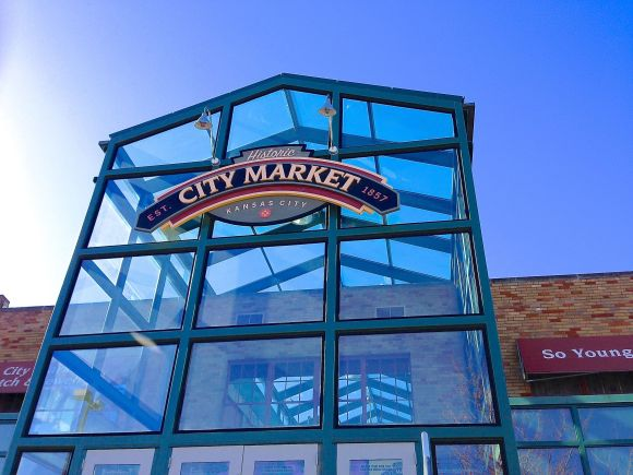 City Market Kansas City | Parental Perspective