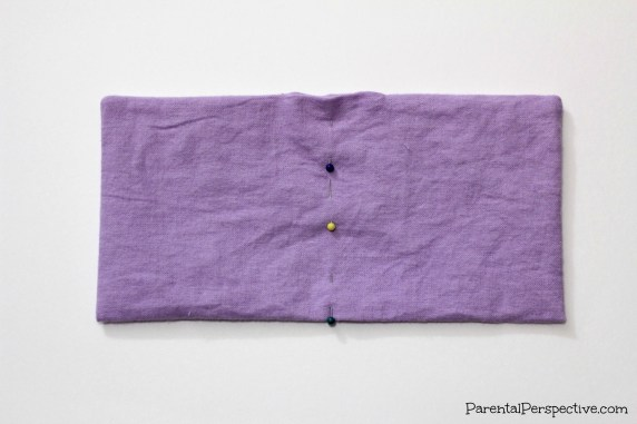 How to sew an oversized bow for your Halloween costume. Perfect for Minnie Mouse or Daisy Duck!