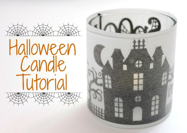 Everything you need to know for creating a spooky candle just in time for Halloween