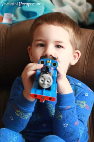 Kids Thomas The Train Whistle