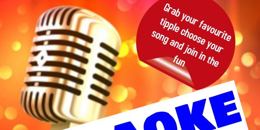 Parent Carer Karaoke Night