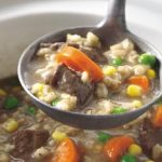 Slow-Cooker-Beef-and-Barley-Soup