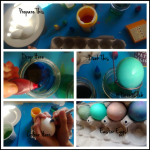 Easy Easter Egg Decoration Tips