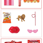 Valentine's Day Non-Candy Treat Ideas