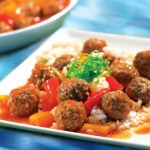 T-fal Actifry Meatball Recipe