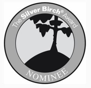 Silver Birch Nominee 2016, Forest of Reading, Caroline Fernandez