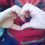 Parent Club w linky - heart