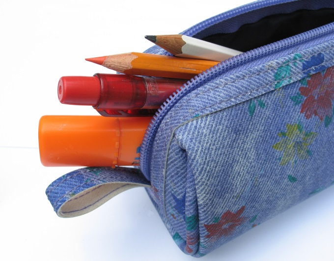 pencil case, pencils, crayons, kids activities, boredom busters