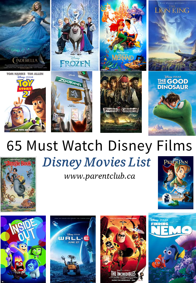 Gute Disney Filme