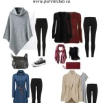 Fall Casual Outfits: How To Wear Leggings