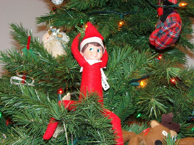 easy-elf-on-the-shelf-ideas