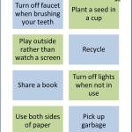Eco Activities for Kids, Earth Day, Earth Hour, Eco Club, Earth Day Activities via www.parentclub.ca