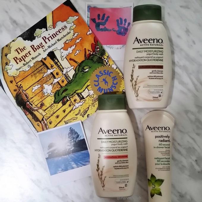 5 Ways to Make Your Skincare Personal, Aveeno skincare