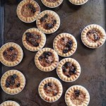 Easy Butter Tarts Recipe via www.parentclub.ca