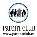 Parent Club logo button www.parentclub.ca