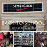 Back-To-School With Sport Chek