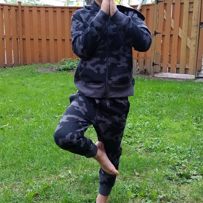 Namaste, boys activewear, #GotItAtSears