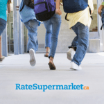 How RateSupermarket.ca can help with back-to-school shopping