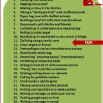 31 elf on the shelf ideas via www.parentclub.ca