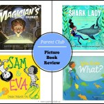 Parent Club Picture Book Review #1