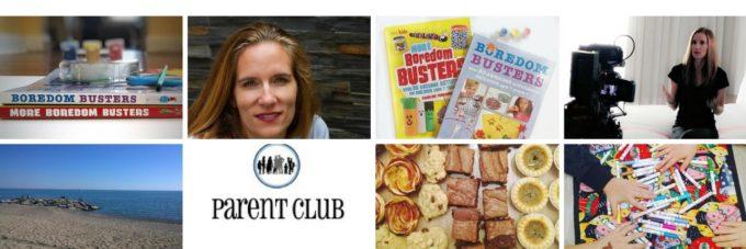 Parent Club - www.parentclub.ca - work with me