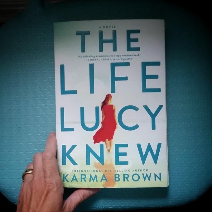 The Life Lucy Knew by Karma Brown Review via www.parentclub.ca