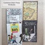 YA Book Reviews | Common Deer Press + Giveaway