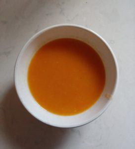 Slow Cooker Vegtable Soup Recipe via www.parentclub.ca