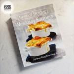 Best of Bridge Weekday Suppers giveaway via www.parentclub.ca