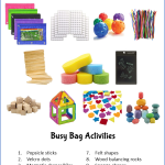 busy-bag-ideas-for-kids-via-www.parentclub.ca-kids-activities-travel-activities-boredom-busters