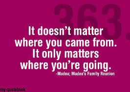 FAMILY MADEA