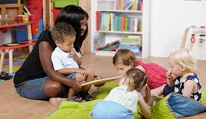 How to Ensure Smooth  Transitions within the Pre-school Classroom
