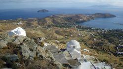 Talio dans les Cyclades