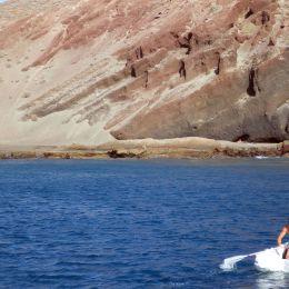 Tenerife - Montana Roja