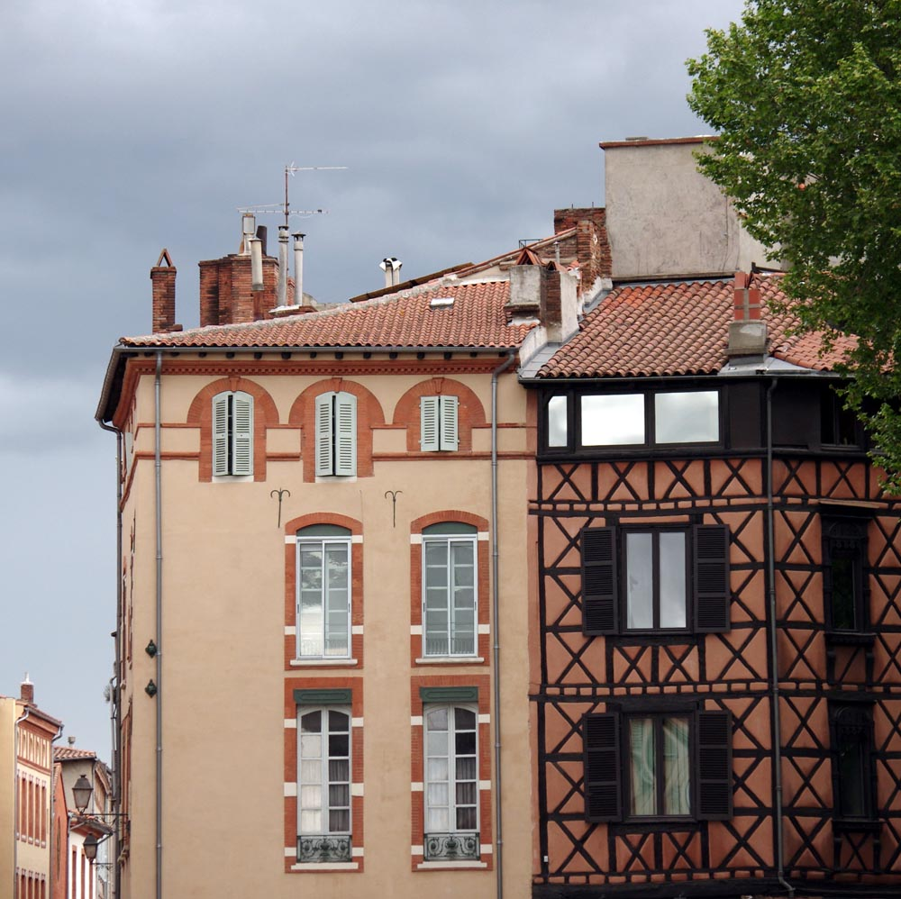 toulouse tourisme week end