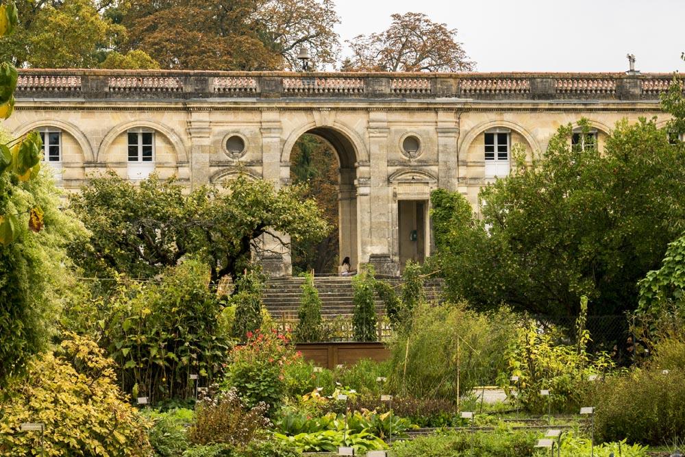 jardin botanique bordeaux