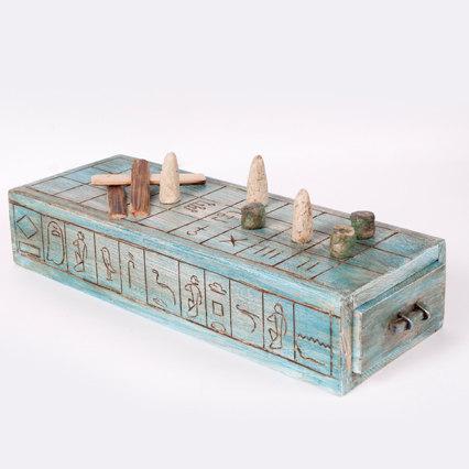senet jeu égyptien - buxaina (2)