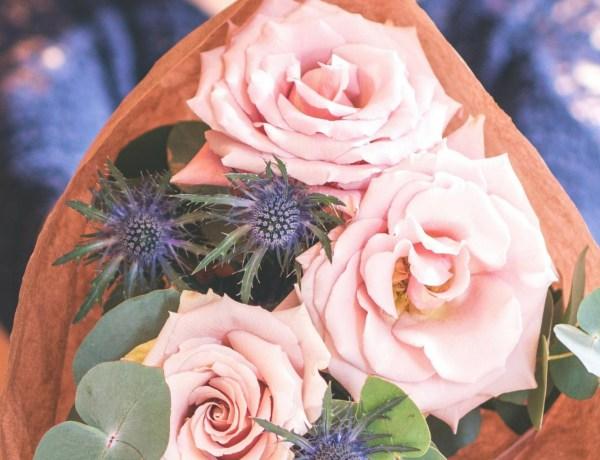 bouquet ecoresponsable