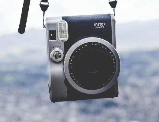 52 défis pour le photographe