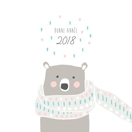 carte de voeux 2018 popcarte
