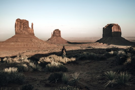 Canyons - Julie Sarperi - Carnets de Traverse